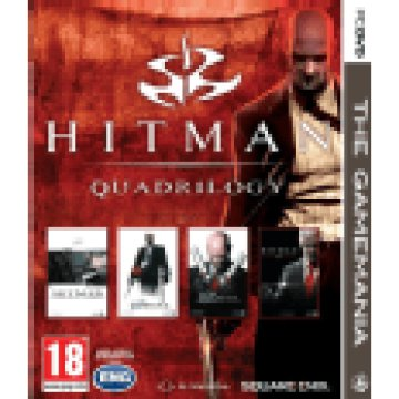 Hitman Quadrilogy PC
