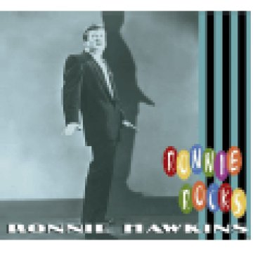 Ronnie Rocks (Digipak) CD
