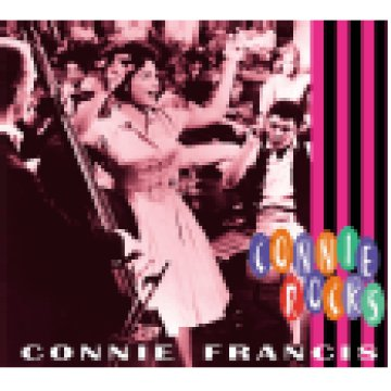 Connie Rocks CD