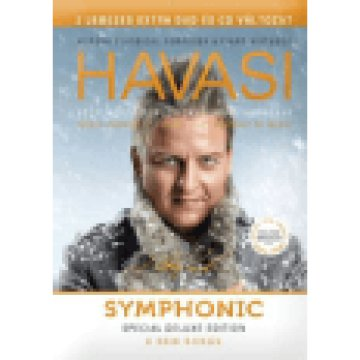 Symphonic (Special Deluxe Edition) CD+DVD