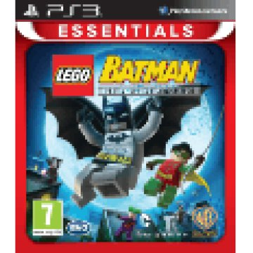 LEGO Batman PS3