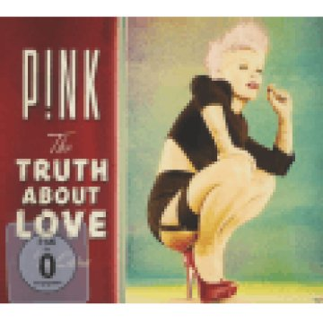 TRUTH ABOUT-CD-DVD