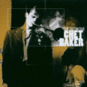 The Definitive Chet Baker CD