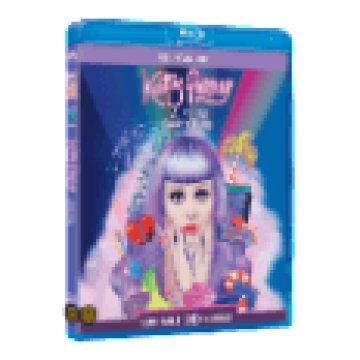 Katy Perry 3D Blu-ray