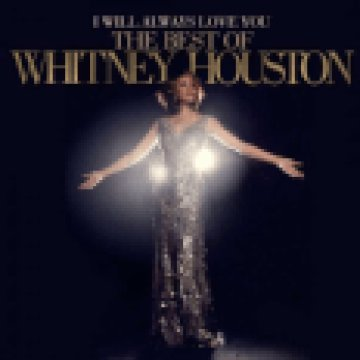 I Will Always Love You - The Best Of Whitney Houston CD