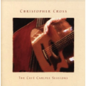The Cafe Carlyle Sessions CD