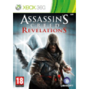 Assassin's Creed - Revelations XBOX 360