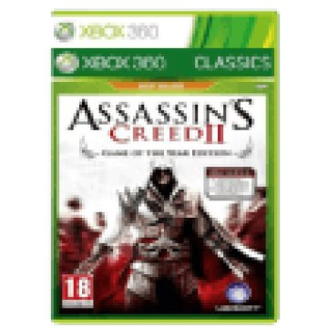 Assassin's Creed 2 XBOX360