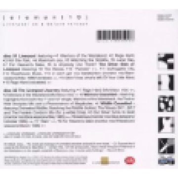 Liverpool (Deluxe Edition) CD