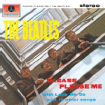 Please Please Me LP