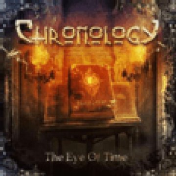 The Eye of Time CD