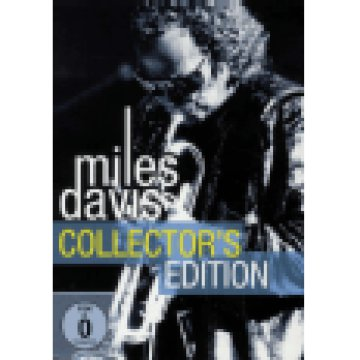 Collector´s Edition - Miles Electric / That´s What Happened DVD