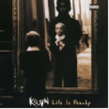 Life Is Peachy LP