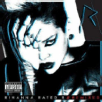 Rated R - Remixed CD