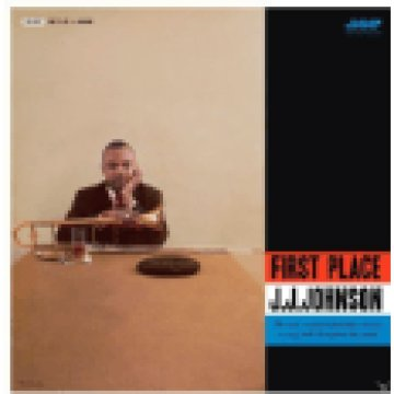 First Place (180 gr Edition) Vinyl LP (nagylemez)