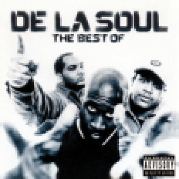 The Best Of De La Soul CD