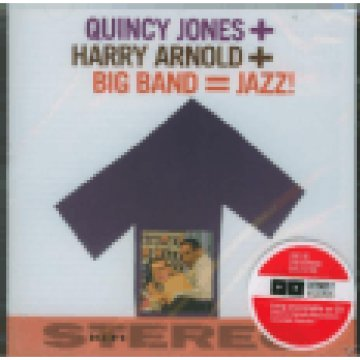 Big Band = Jazz (CD)
