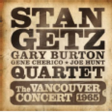 Vancouver Concert 1965 (CD)