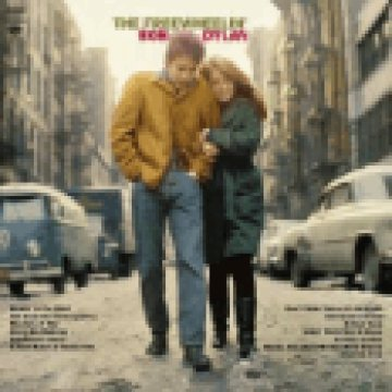 The Freewheelin' CD