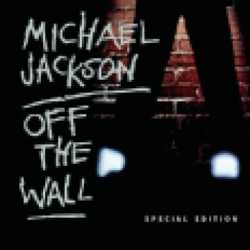 Off The Wall (Special Edition) CD