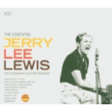 The Essential Jerry Lee Lewis CD