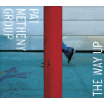The Way Up CD
