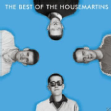 The Best Of The Housemartins CD+DVD