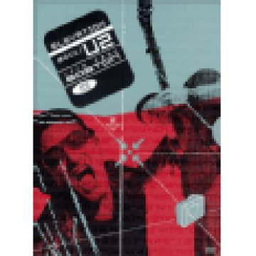 Elevation Tour 2001 - Live From Boston DVD
