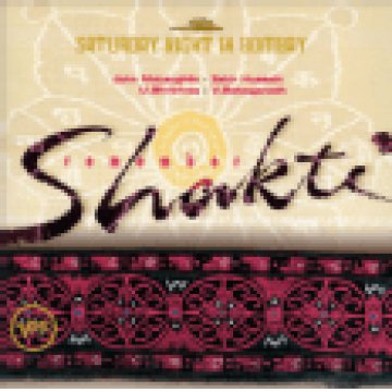 Saturday Night In Bombay - Remember Shakti CD