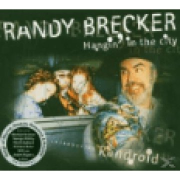 Hangin' In The City CD