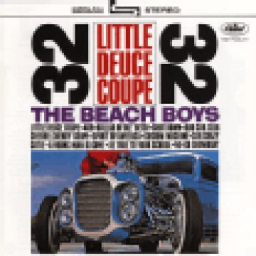Little Deuce Coupe CD