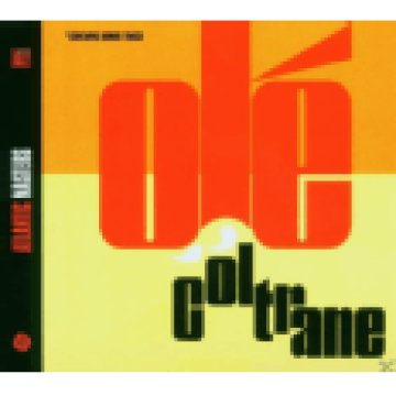 Ole Coltrane CD