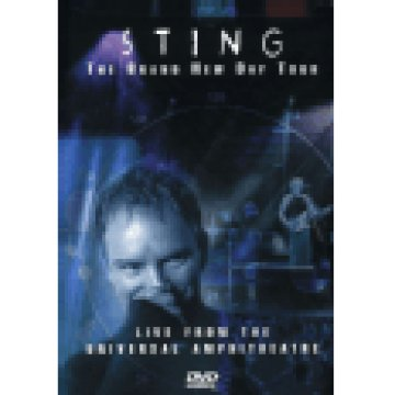 The Brand New Day Tour -  Live From Universal Amphitheatre DVD