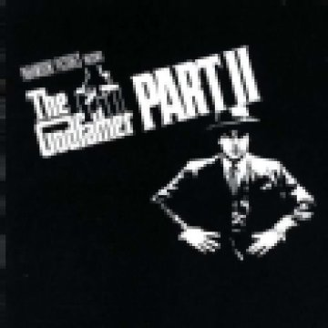 The Godfather Part II (A keresztapa 2.) CD