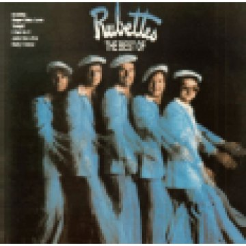 Best of the Rubettes  (CD)