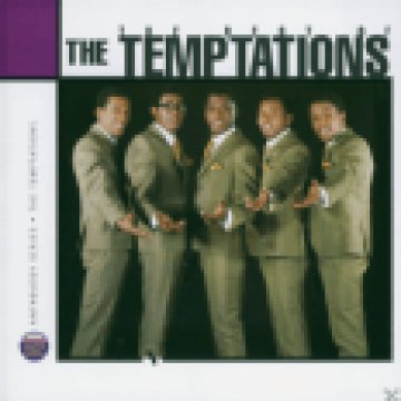 The Best Of The Temptations CD