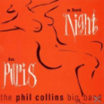 A Hot Night in Paris CD