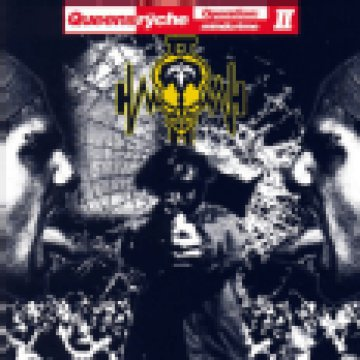Operation - Mindcrime II CD