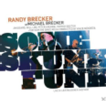 Some Skunk Funk - Live In Leverkusen 2003 CD