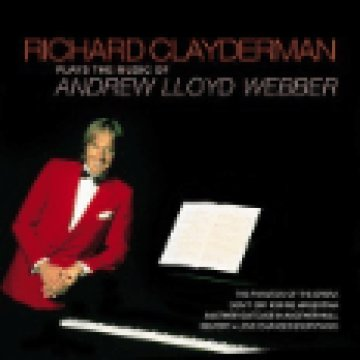 Plays The Music Of Andrew Lloyd Webber CD