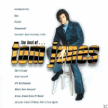 The Best Of Tom Jones CD