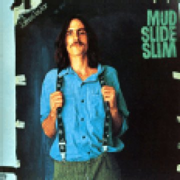 Mud Slide Slim and the Blue Horizon CD
