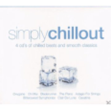 Simply Chillout CD