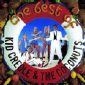 The Best Of Kid Creole & The Coconuts CD