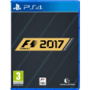 F1 2017 (PlayStation 4)