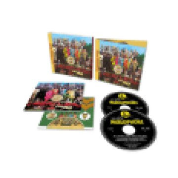 Sgt. Pepper's Lonel Hearty Club Band (2 CD Anniversary Edition) (CD)