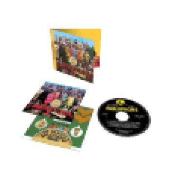 Sgt. Pepper's Lonel Hearty Club Band (Anniversary Edition) (CD)