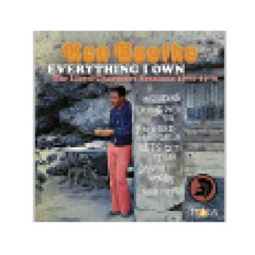 Everything I Own: The Lloyd Charmers Sessions 1971-1976 (CD)