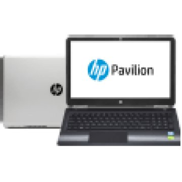 "Pavilion 15 notebook 1DM27EA (15,6"" Full HD/Core i5/8GB/128GB SSD + 1TB HDD/GTX1050 4GB VGA/DOS)"