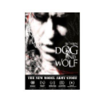The New Model Army Story: Between Dog And Wolf (DVD)